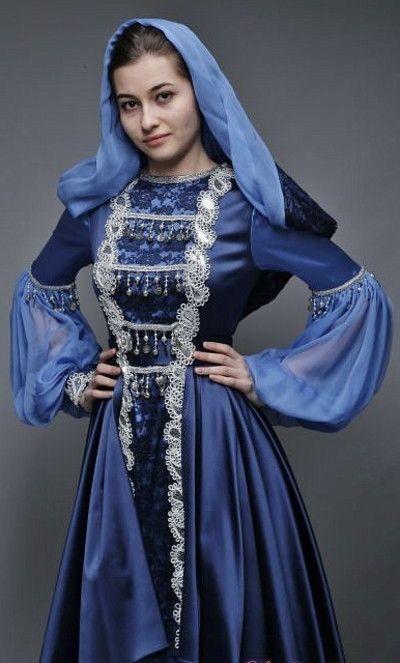 Платье турция 16 век