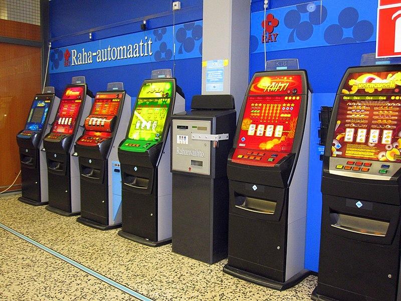 Правила игры финляндия игровые автоматы игровые автоматы места в москве