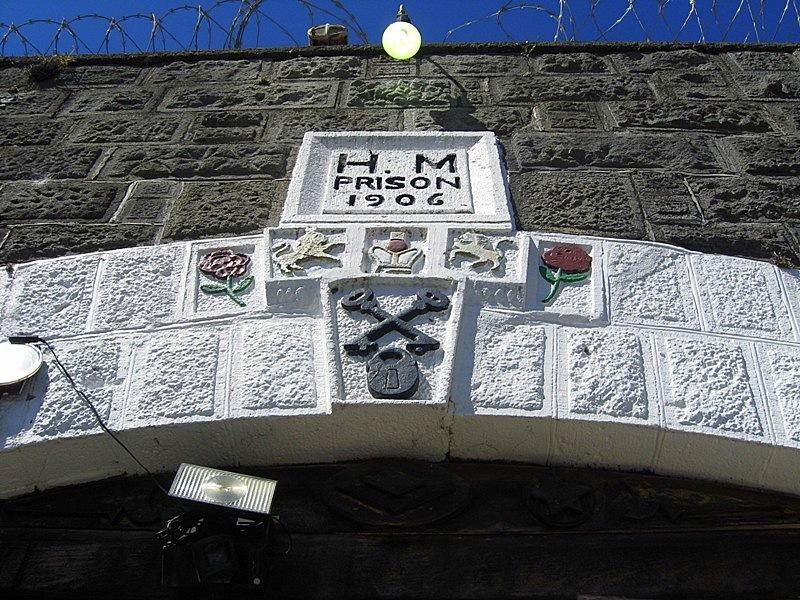 Основана тюрьма была в 1906 году