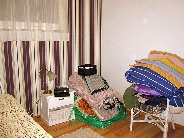 Половики и ковры