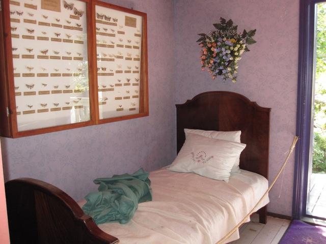 Дом муми-тролей кровать