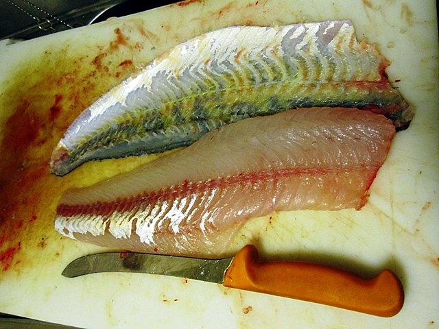 кости рыбы полезны