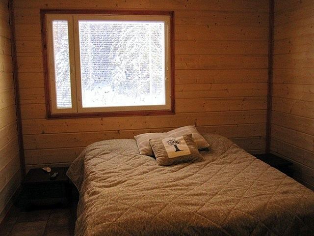 спальня первая