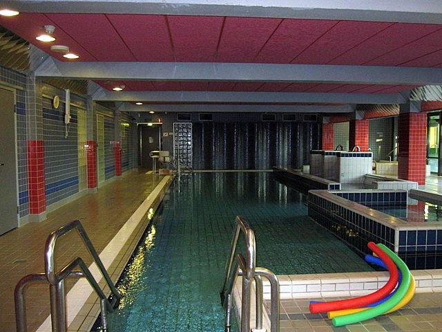 Так выглядит бассейн целиком
