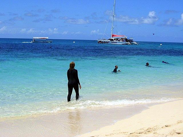 Cairns Great Barrier Reef