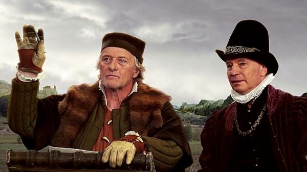Брейгель и  Йонгелинк исторический фильм