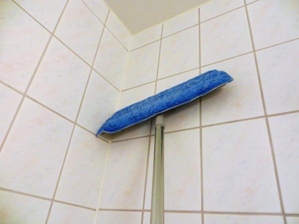 тряпка на швабру для мытья потолка и стен
