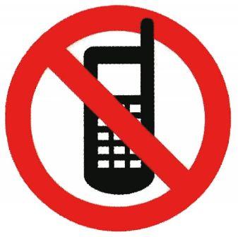 Памятка о пользовании мобильным телефоном в учреждении образования