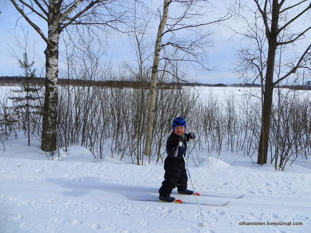 00-Онни-лыжник