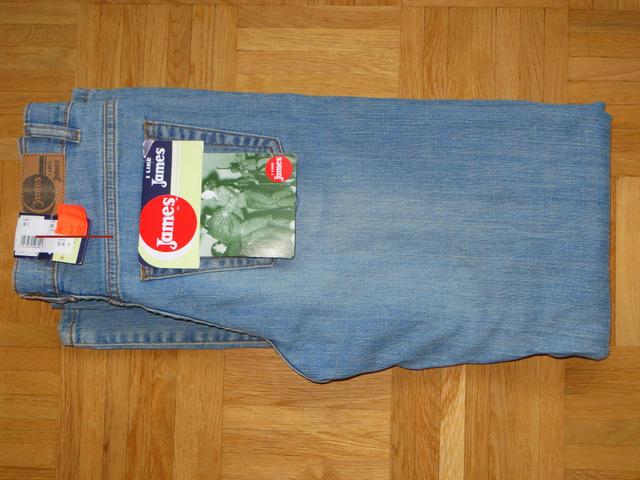 джинсы за три евро