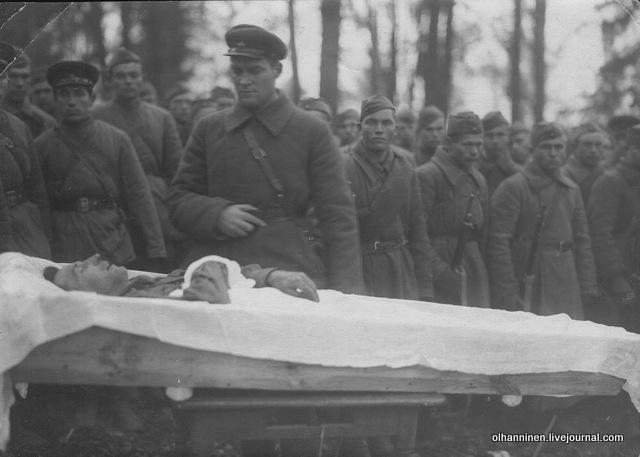 Гжатск похороны боевого друга