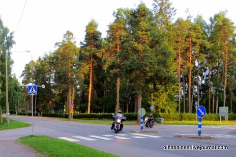 Harley-Davidson Varkaus Savontie