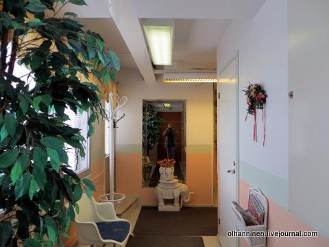 06 коридор