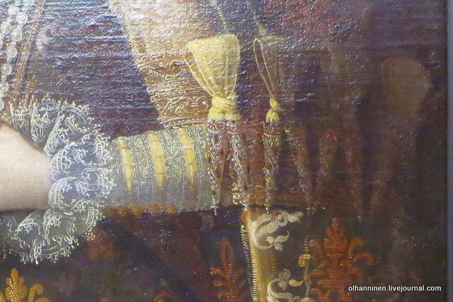 07 бантики на рукавах
