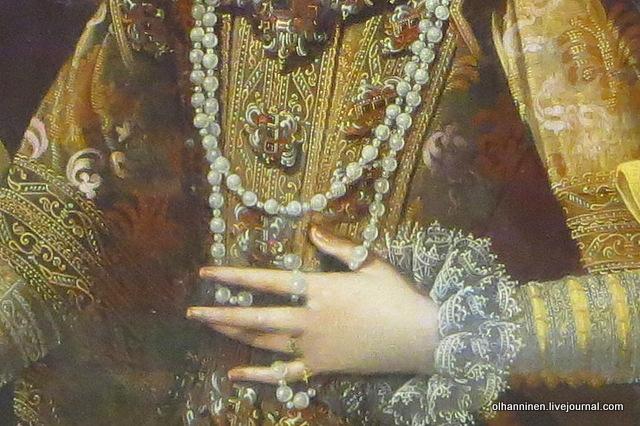 08 жемчужное ожерелье