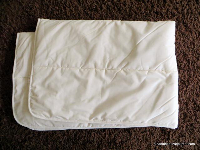 25 одеяло