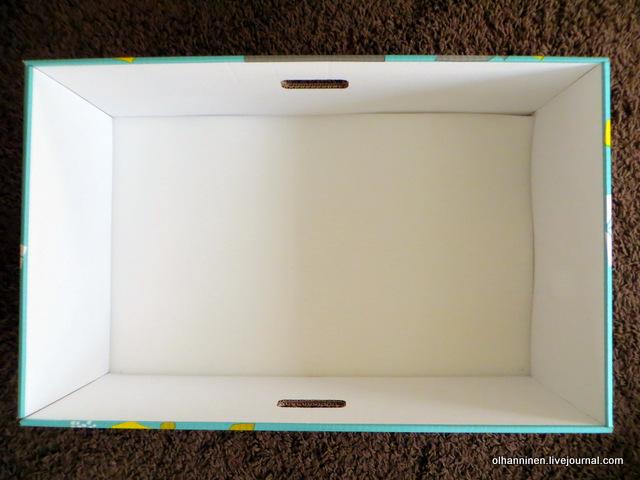 31 коробка-кровать