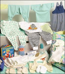 вещи для малыша 1994