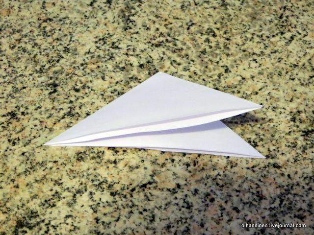 08 треугольник складываем второй раз