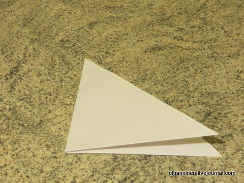 03 из квадрата треугольник