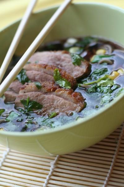 гречневый суп 038