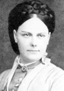 Agnes Haeckel