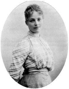 Frida von Uslar-Gleichen