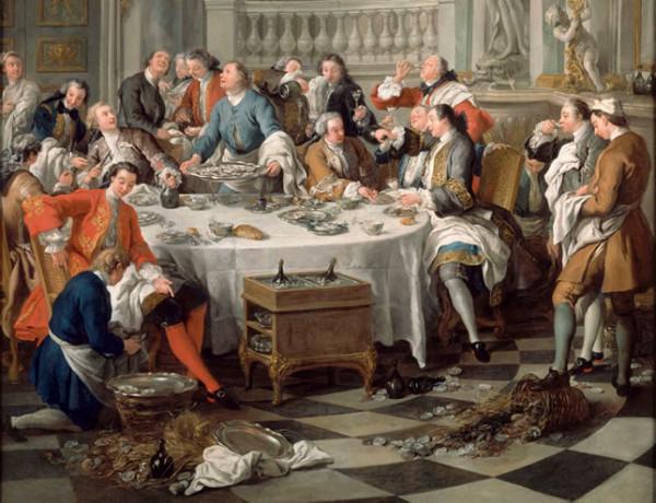 Le-Déjeuner-dhuîtres-par-Jean-François-de-Troy