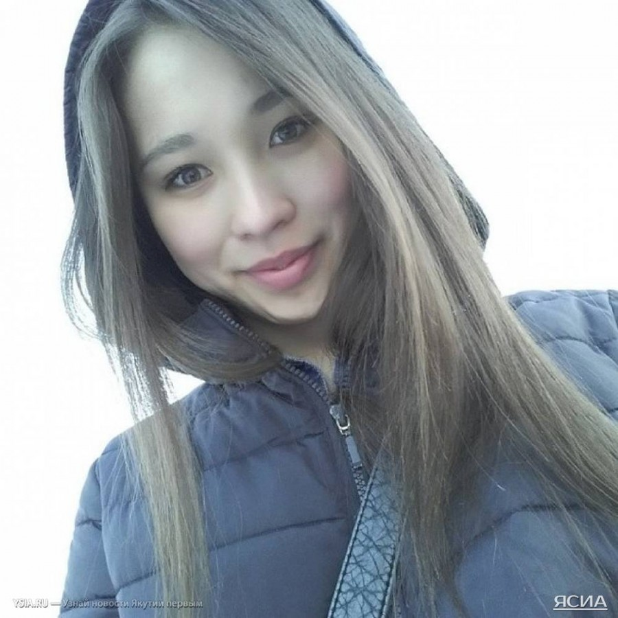 Фото якутских девушек салехард знакомства forum