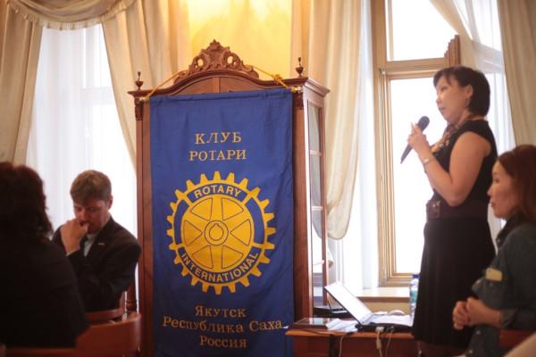 В Якутии готовят оранжевую революцию