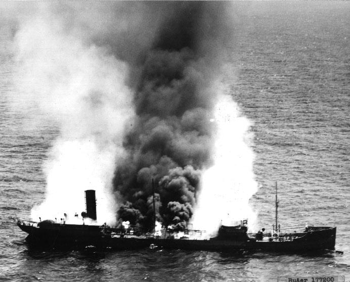 U-203Sinclair