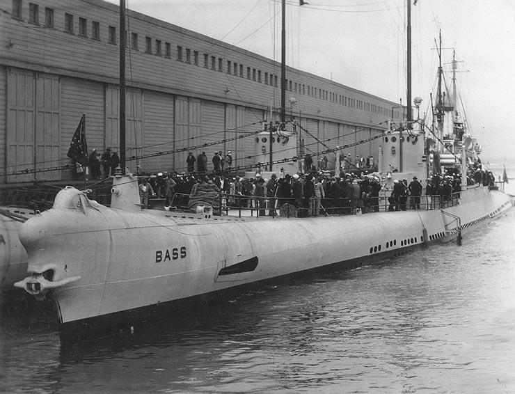 USSBassSS164