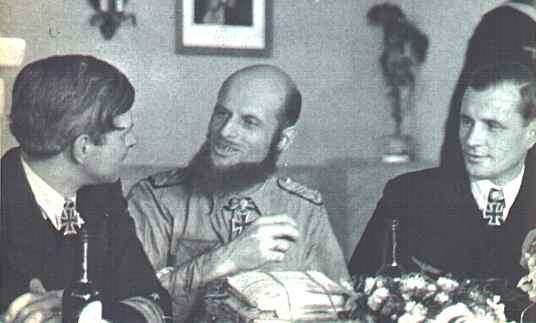 Розинг, Лют, Шольц