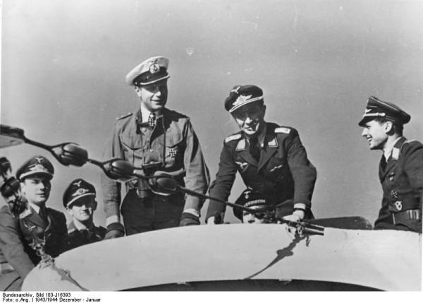 Хенке U-515