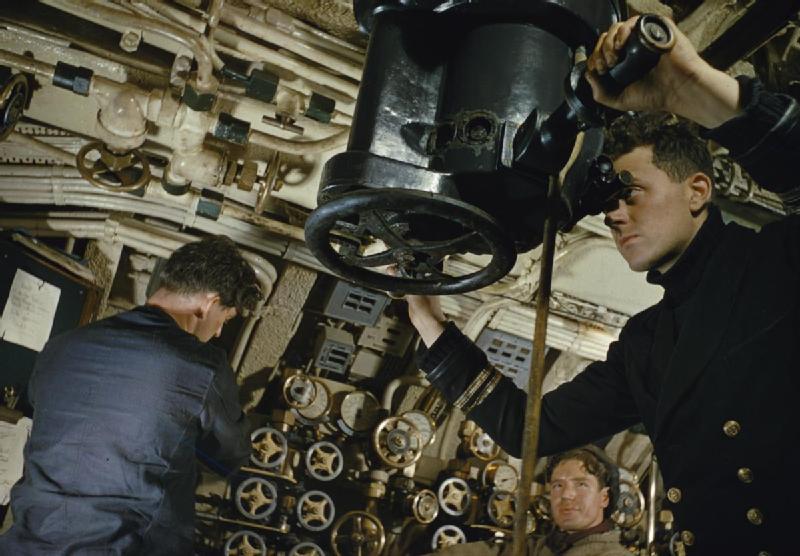 On_Board_HM_Submarine_Tribune,_1942_TR491
