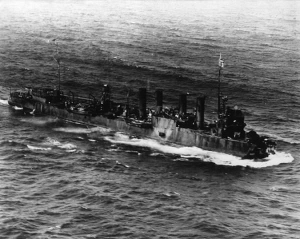 U-156BlakeleyMay57