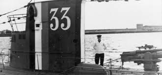 U-33 Spain
