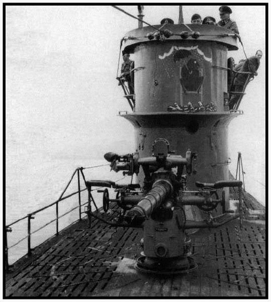 U-95-Kiosque