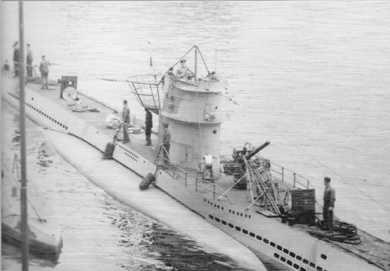U-74-Dpartenmission