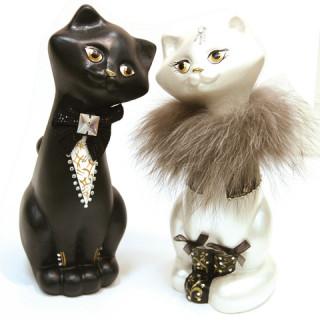 Кошки авторские