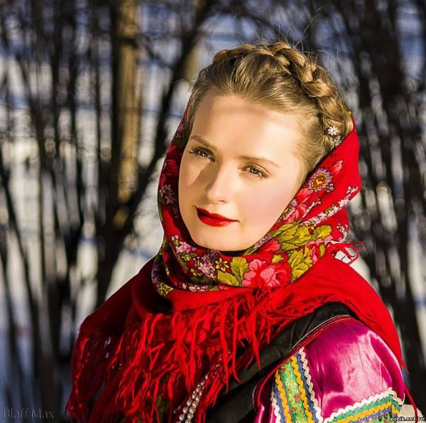 Фото русских женщин бесплатно