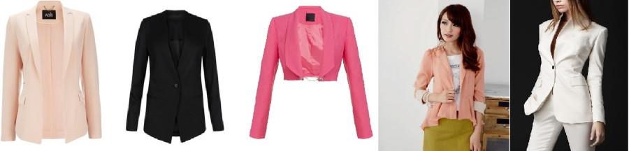 jackets no