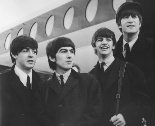 The+Beatles+Beatles+arrival