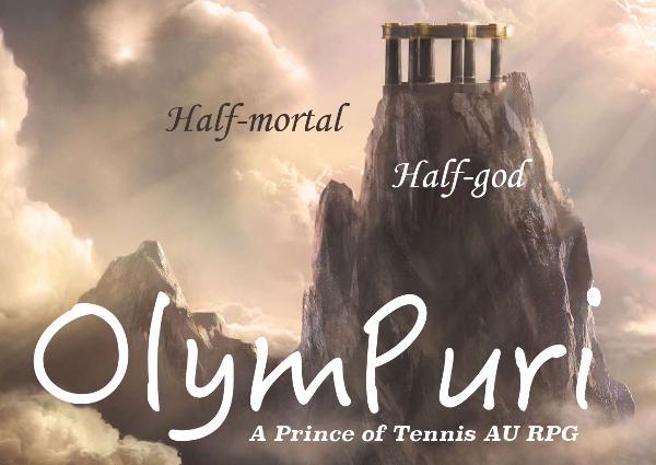 """""""olympuri"""""""