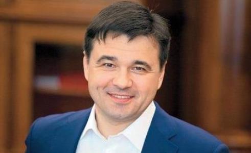 Воробьёв Андрей Юрьевич