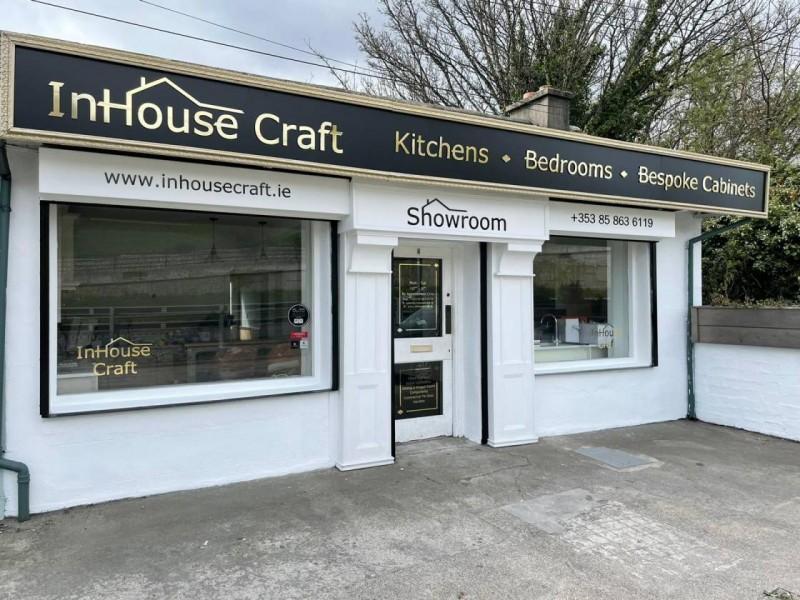 Luxury Wardrobes in Dublin from InHouse Craft