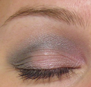 Тени для век Dusk to Down, Silky Eye Shadow Quad от Shiseido фото 2