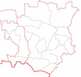 Chechnya-Ingushetia