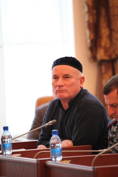 Хамзат Умхаев