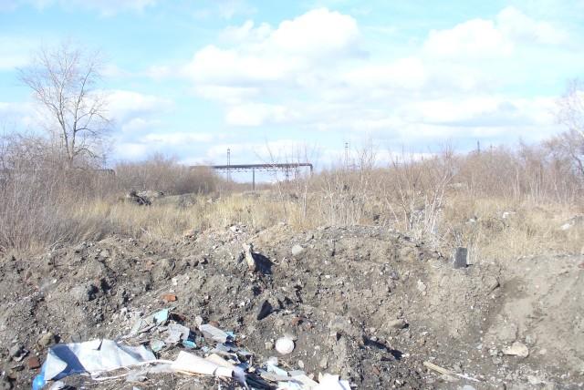 Забытые районы Омска: Сортировка